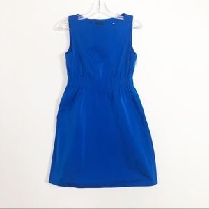 THEORY LIKE NEW GORGEOUS DRESS STUNNING COLOR 4